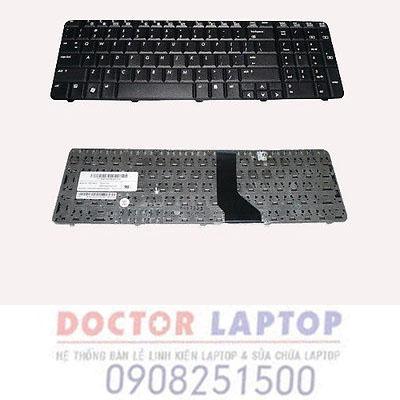 Bàn Phím Hp-Compaq CQ70 Presario Laptop