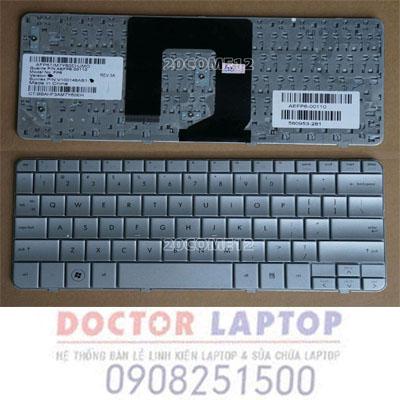 Bàn Phím Hp-Compaq DV1 Pavilion Laptop