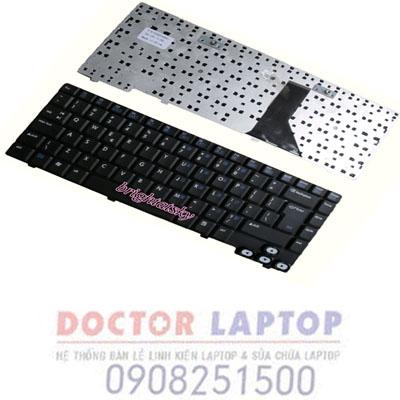Bàn Phím Hp-Compaq DV1300, DV1400, DV1500 Pavilion Laptop