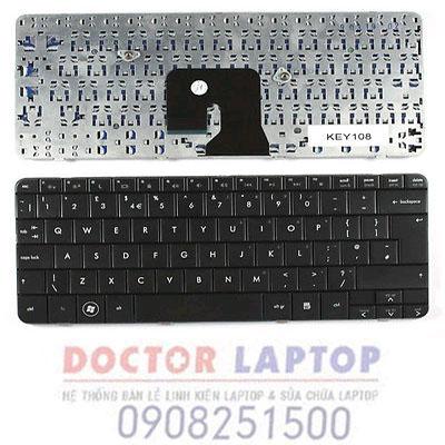 Bàn Phím Hp-Compaq DV2 Series Pavilion Laptop
