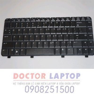 Bàn Phím Hp-Compaq DV3100, DV3400 Pavilion Laptop