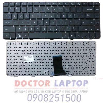 Bàn Phím Hp-Compaq DV5-2000 Pavilion Laptop