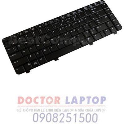 Bàn Phím Hp-Compaq DV5 Presario Laptop