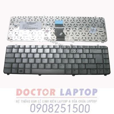 Bàn Phím Hp-Compaq DV5 Series Pavilion Laptop