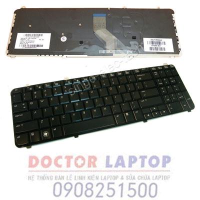 Bàn Phím Hp-Compaq DV6 Series Pavilion Laptop
