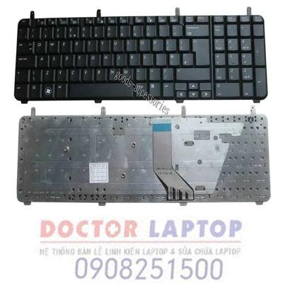 Bàn Phím Hp-Compaq DV7 Series Pavilion Laptop