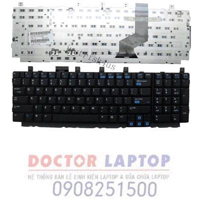 Bàn Phím Hp-Compaq DV8400 Pavilion Laptop