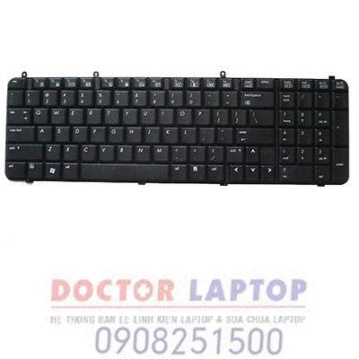 Bàn Phím Hp-Compaq DV9700 Pavilion Laptop