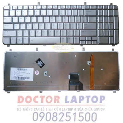 Bàn Phím Hp-Compaq HDX X16 Laptop