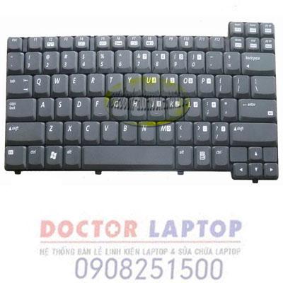 Bàn Phím Hp-Compaq N1005V Evo Laptop