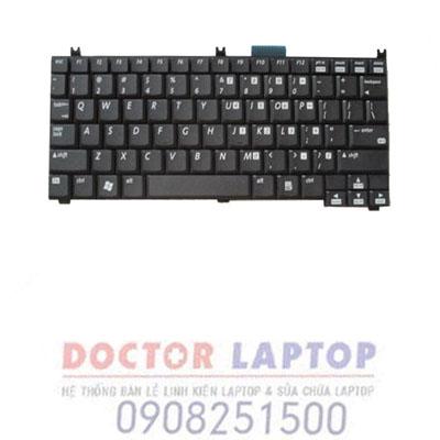 Bàn Phím Hp-Compaq N200 Evo Laptop