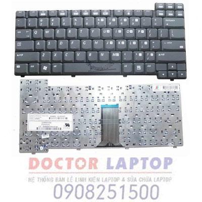 Bàn Phím Hp-Compaq N610,N610C Evo Laptop
