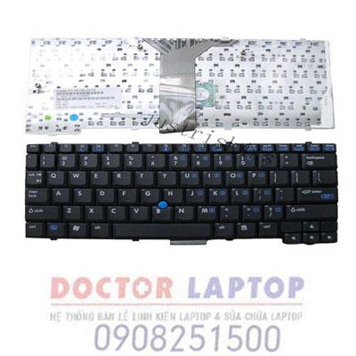 Bàn Phím Hp-Compaq NC4200 NC4400 Laptop