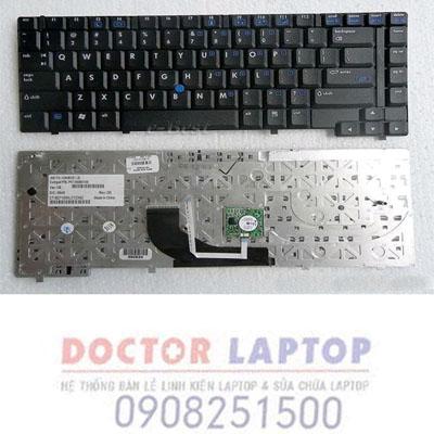 Bàn Phím Hp-Compaq  NC6400 6910P Laptop