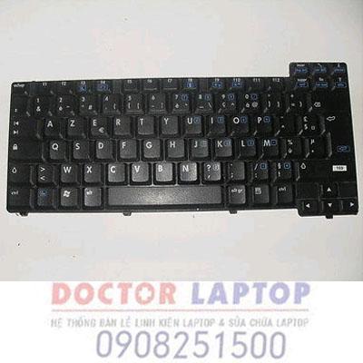 Bàn Phím Hp-Compaq  NX5000 Laptop
