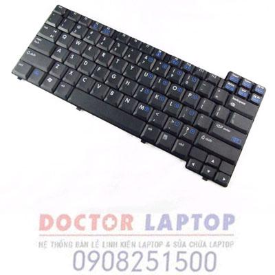Bàn Phím Hp-Compaq  NX6130 Laptop