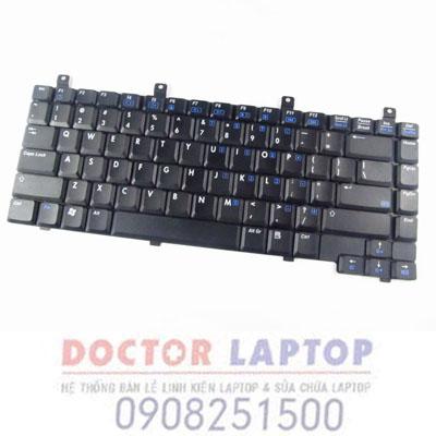 Bàn Phím Hp-Compaq NX9100 Pavilion Laptop