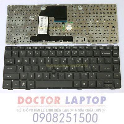 Bàn Phím Hp-Compaq ProBook 6460b Laptop