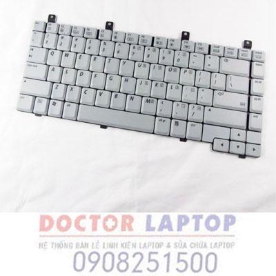 Bàn Phím Hp-Compaq V2000 Presario Laptop