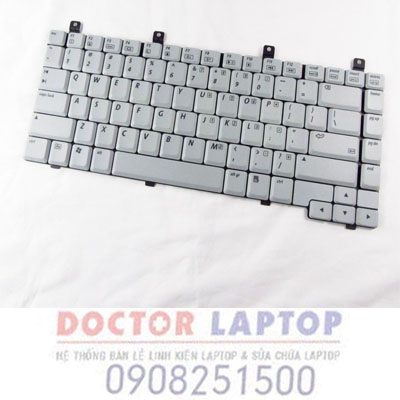 Bàn Phím Hp-Compaq V2100 Presario Laptop