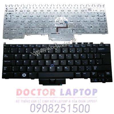 Bàn Phím Laptop Dell Latitude E4300 Tp HCM