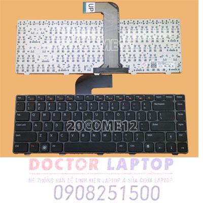 Bàn Phím laptop Dell Vostro 2520 TpHCM