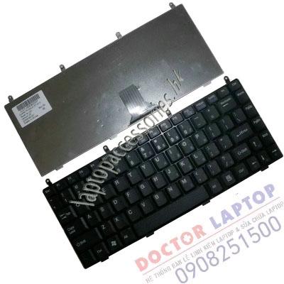 Bàn phím Lenovo 125, 125C Laptop