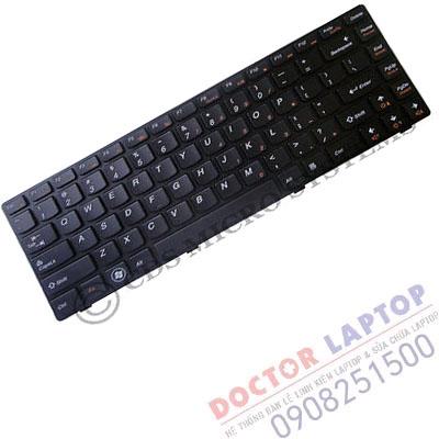 Bàn Phím Lenovo 3000 V470c Laptop