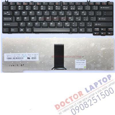 Bàn Phím Lenovo 3000 Y410 Y510 Laptop