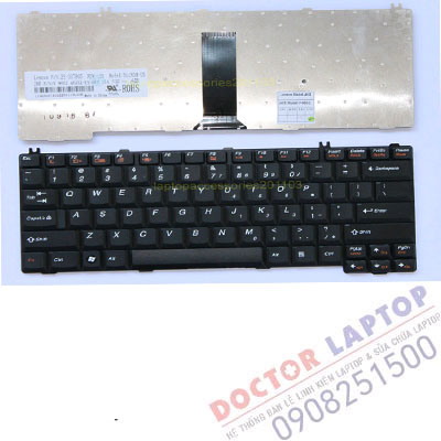 Bàn Phím Lenovo 3000 Y430 Laptop