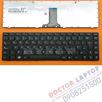 Bàn Phím Lenovo B470e Laptop