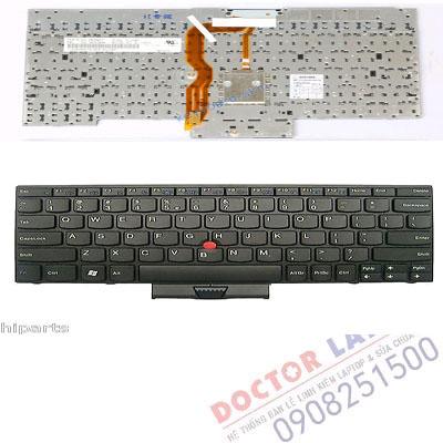 Bàn Phím Lenovo E220 ThinkPad Laptop