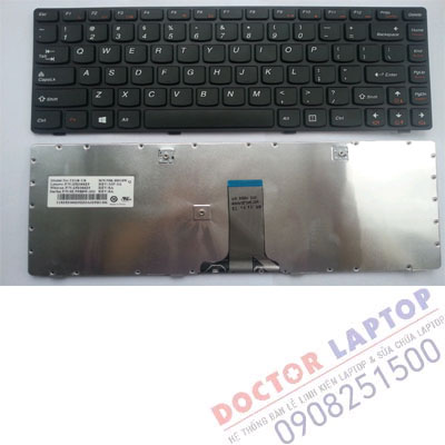 Bàn Phím Lenovo G480 Laptop