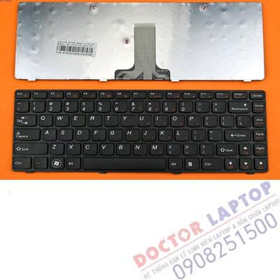 Bàn Phím lenovo G490 Laptop