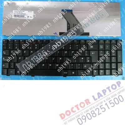Bàn Phím lenovo G565G Laptop