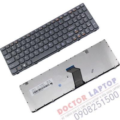 Bàn Phím Lenovo IBM IdeaPad G580 Laptop
