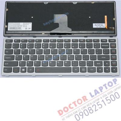Bàn Phím Lenovo IBM IdeaPad Z400A-ITH Laptop