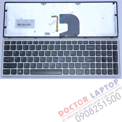 Bàn Phím Lenovo IBM IdeaPad Z500A laptop