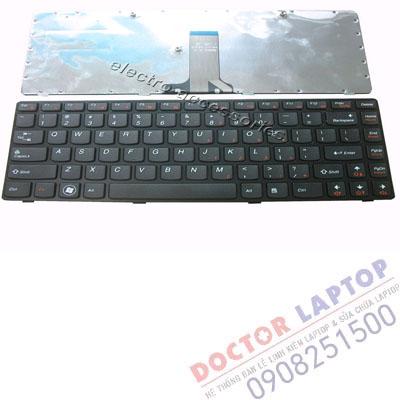 Bàn Phím Lenovo IBM Ideapaq Z470, Z470A Laptop
