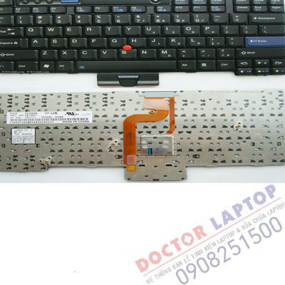Bàn Phím Lenovo IBM ThinkPad X200 Laptop