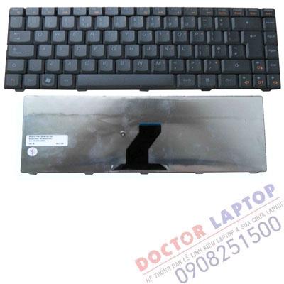 Bàn Phím Lenovo Ideapad 3000 B450 B450B Laptop