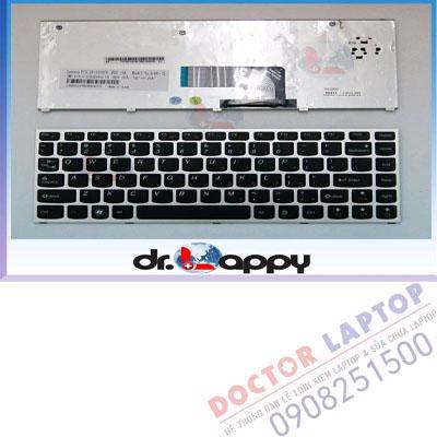 Bàn Phím Lenovo IdeaPad U460s laptop