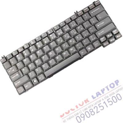 Bàn Phím Lenovo Ideapad Y450 Laptop
