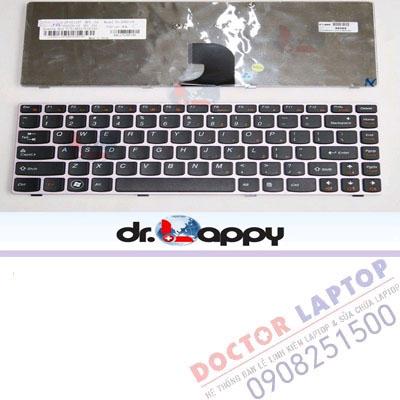 Bàn Phím lenovo IdeaPad Z360A Laptop
