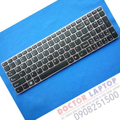 Bàn Phím  Lenovo Ideapad Z470 Z470A Laptop