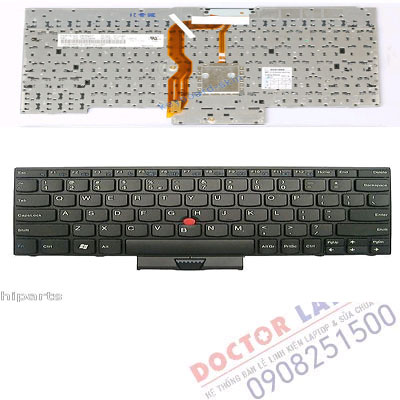 Bàn Phím Lenovo T430S ThinkPad Laptop