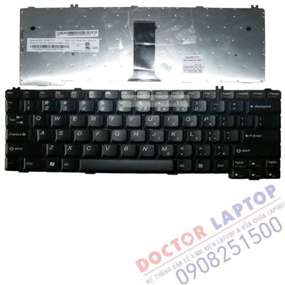 Bàn Phím Lenovo X08-US  Laptop