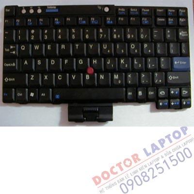 Bàn Phím Lenovo X61 Thinkpad Laptop