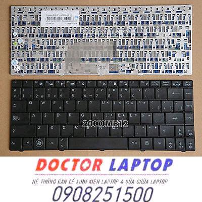 Bàn Phím  MSI CR400 Laptop