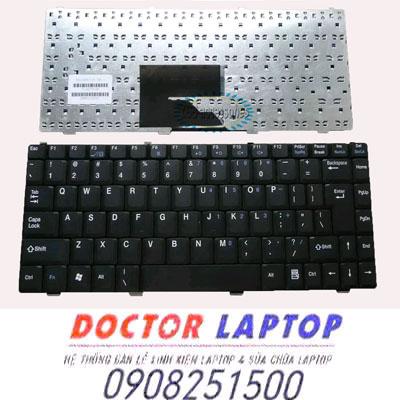 Bàn Phím  MSI  PR211 Laptop